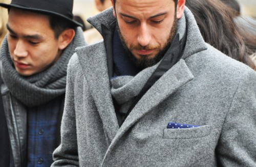 grey-coat-pocket-square-men-style-fashion-streetstyle-e1359074993168