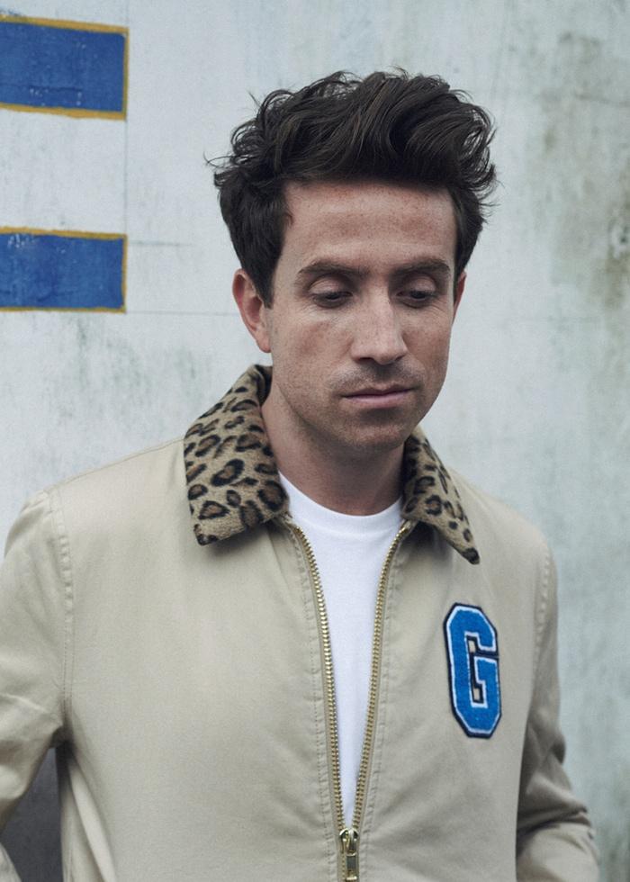 Jacket £100