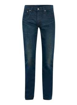 Blue Slim Fit Jeans - Levi's £90