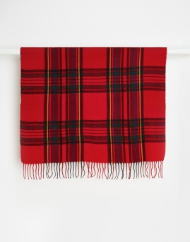Blanket scarf - ASOS - £18