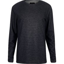 Navy jumper - Only & Sons - £39.00