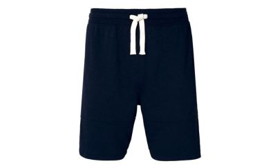 Jersey shorts, £27.50