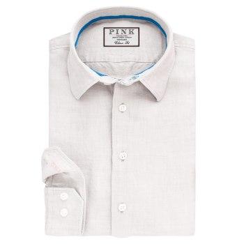 Linen Shirt - £89
