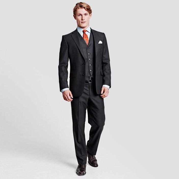 Greg Twill Suit - £495