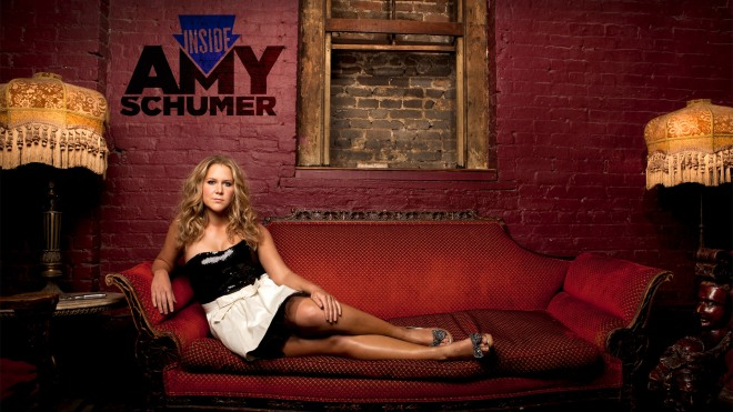 Inside Amy Schumer S01 1080p WEB-DL AAC2 0 H 264-HKD